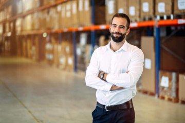 Sachbearbeiter Logistik für Import und Auftragsabwicklung  (m/w/d) gesucht - Image